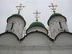 Chruch Moscow